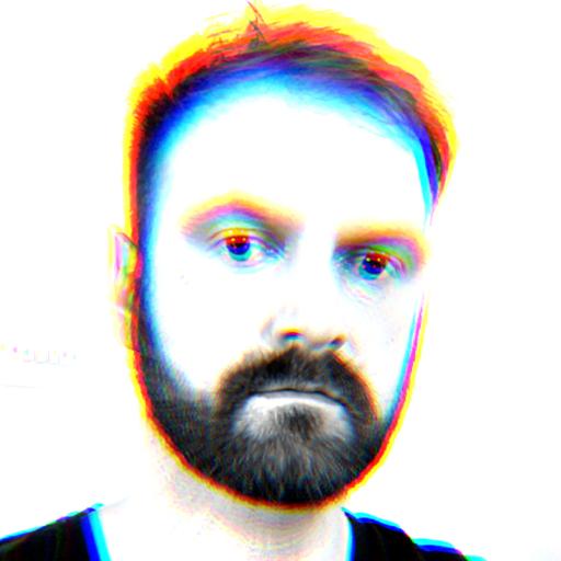 Jerzy Pilch - avatar