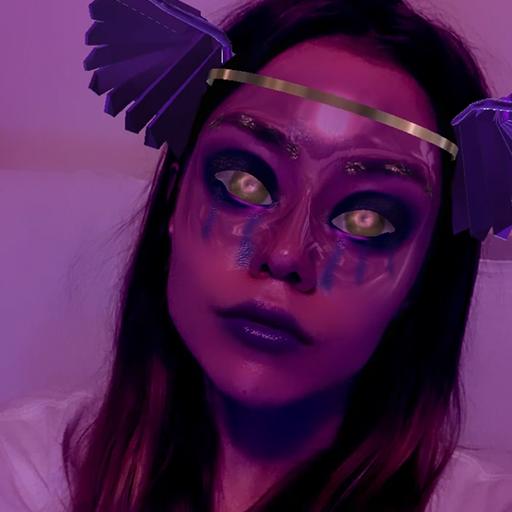Katya Liakh (Pavlenko) - avatar
