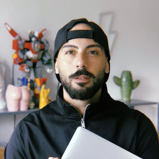 Marino Capitanio - avatar