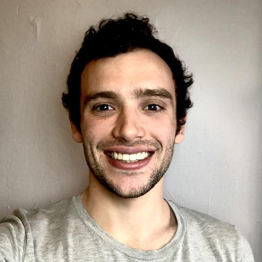 Alex Bradt - avatar