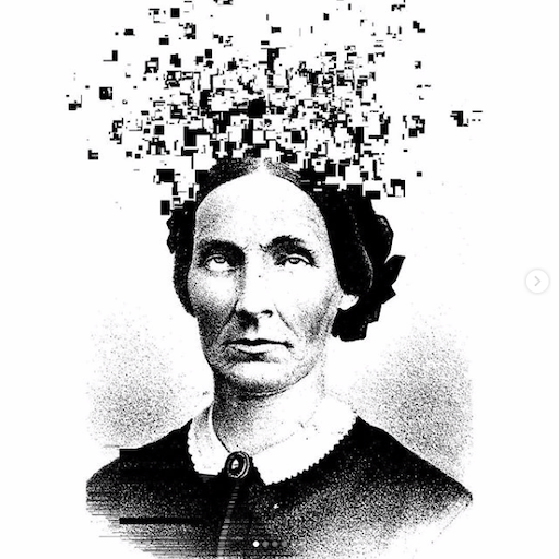 Vibeke Bertelsen - avatar
