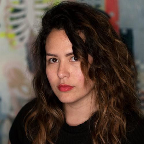Alie Jackson - avatar