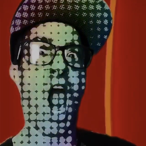 Lowell Robinson - avatar
