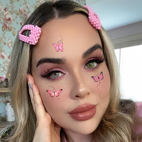 Sophie - avatar