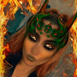 Nastya Tsarenkova - avatar