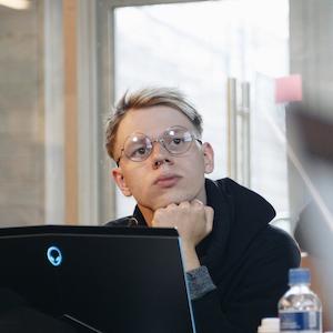 Kirill Zakomoldin - avatar